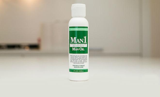 Man1 Man Oil Review